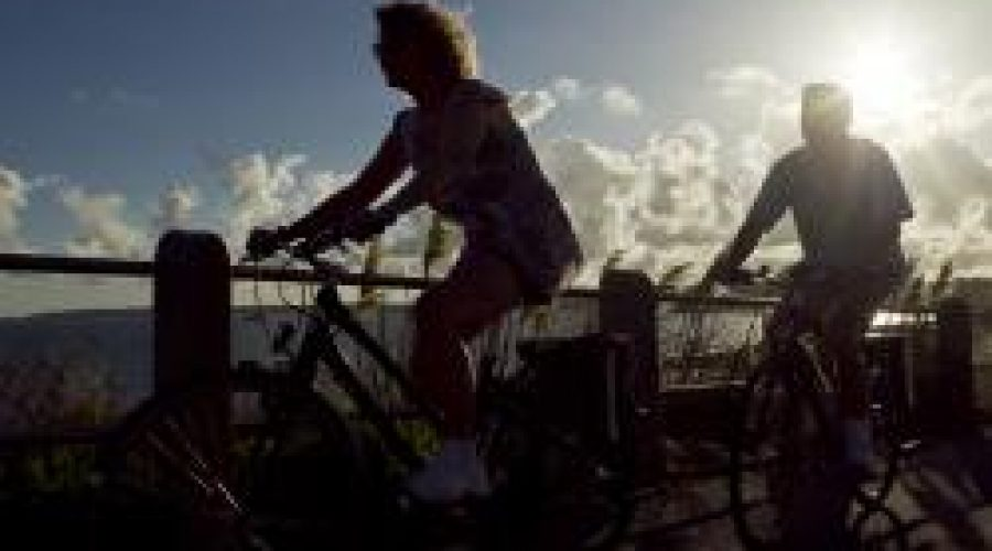 Cornish Cycle Tours go Electric