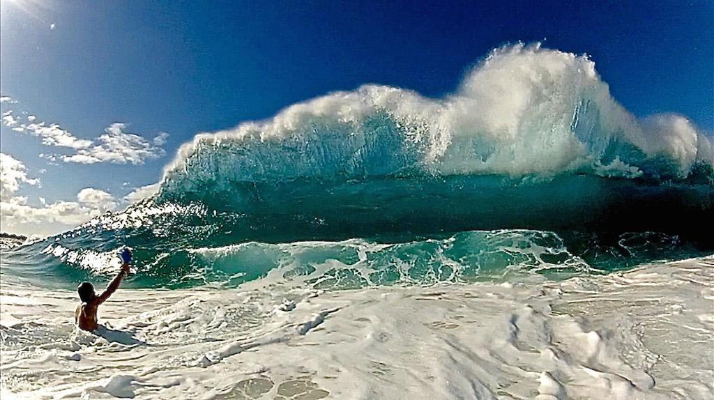 Immersion Surf Film at the Ocean Film Festival