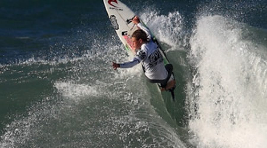 Cornwall Surfers Join Elite Surf Tour