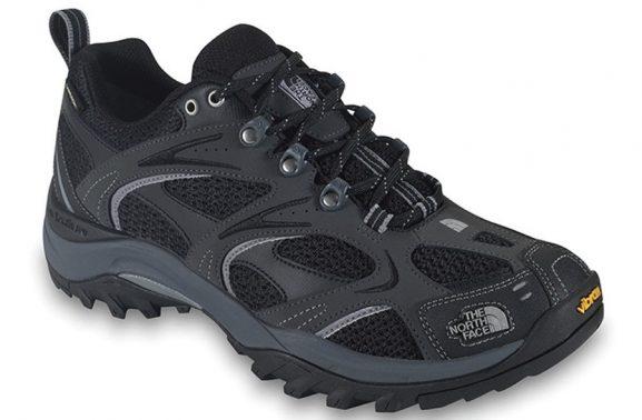 North Face Hedgehog Walking Shoes