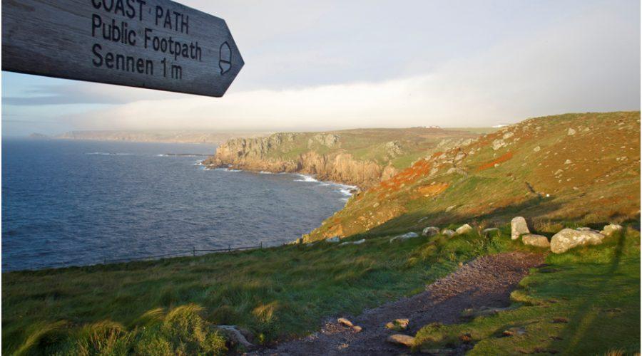 Celebrate the South West Coast Path