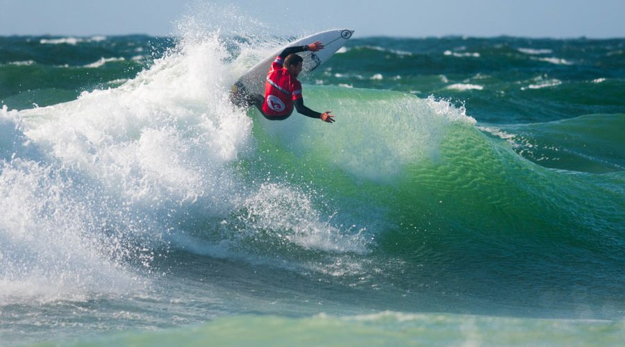 Top Pro Surfers to Return to Boardmasters