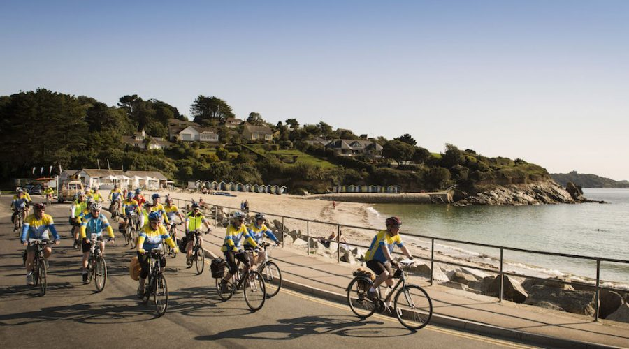 Cycle Company Launches Self Guided Tours