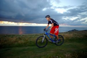 Cycling and Mountain Biking in Cornwall