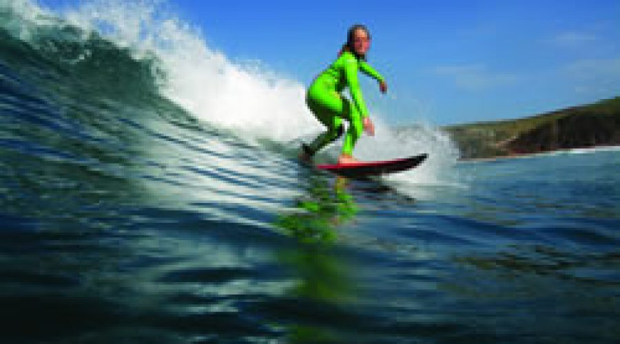 English Surfing Champs come to Watergate