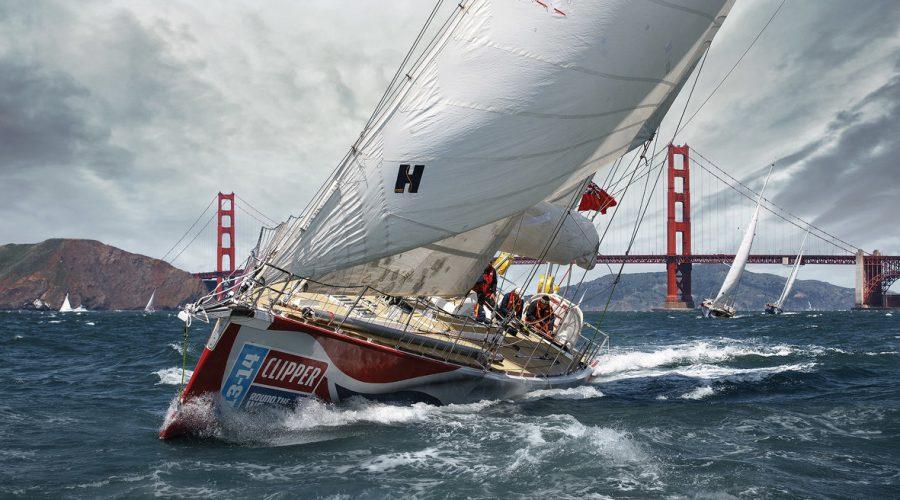 Three Cornish Sailors Selected to be Skipper's in World's Longest Ocean Race