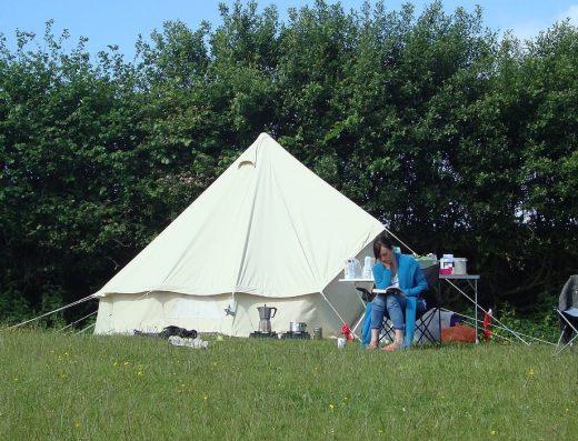 Cerenety Campsite