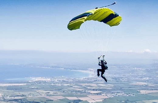 Cornish Parachute Club