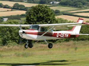 Cornwall Flying Club