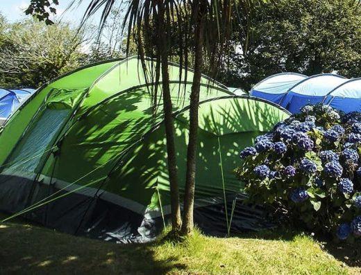 Hendra Holiday Park in Newquay