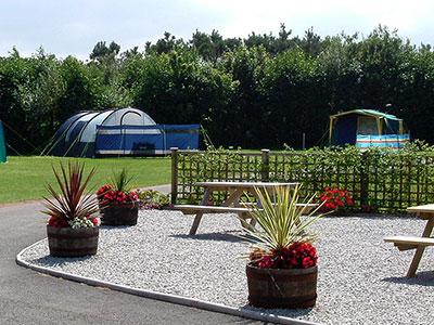 Porthtowan Holiday Park