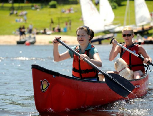 canoeing-water-sports-south-west-lakes-cornwall