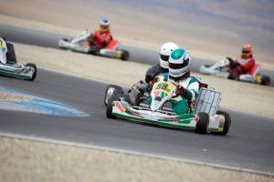 Go Karting in Cornwall