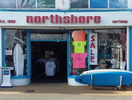 northshore surf shop