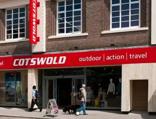 Truro Cotswold Outdoor