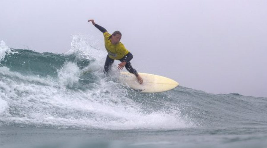 Cornish Surfers Help Team England Win British Cup