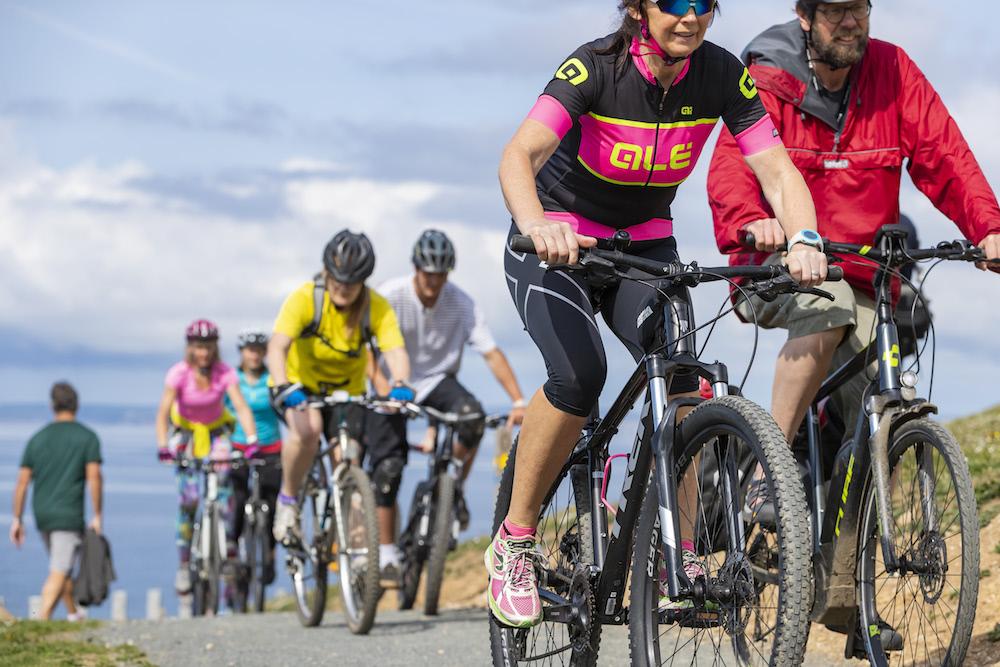 Biking South West Outdoor Festival