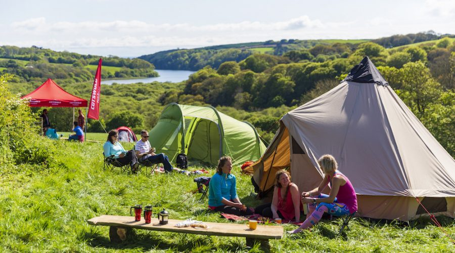 The South West Outdoor Festival Comes to Cornwall