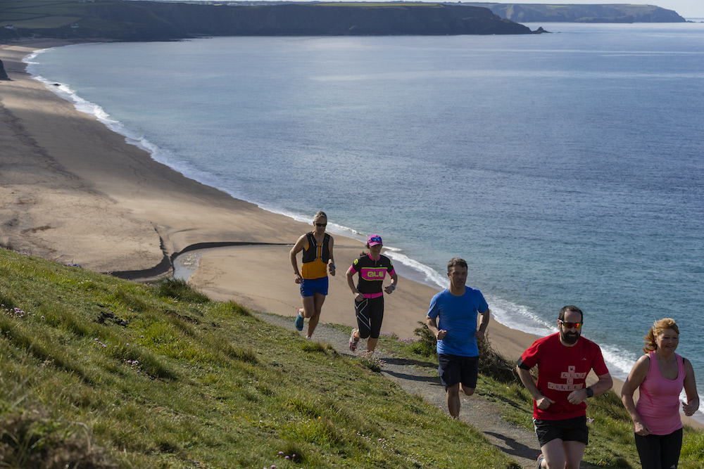 Running South West Outdoor Festival