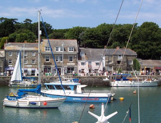 Padstow-Holiday-Cottages- Cornwall
